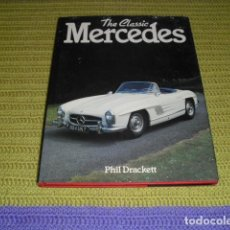 Coches y Motocicletas: THE CLASSIC MERCEDES - . Lote 116708131