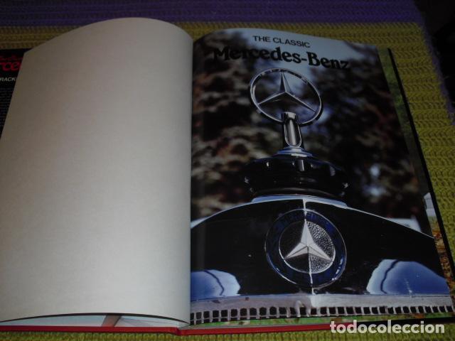 Coches y Motocicletas: THE CLASSIC MERCEDES - - Foto 2 - 116708131