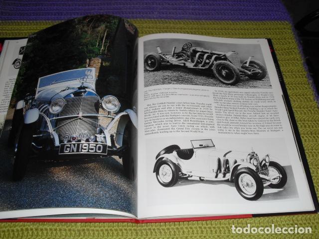 Coches y Motocicletas: THE CLASSIC MERCEDES - - Foto 3 - 116708131