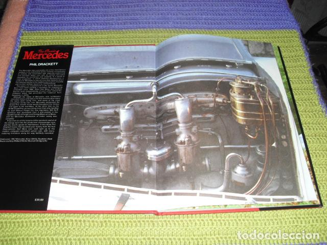 Coches y Motocicletas: THE CLASSIC MERCEDES - - Foto 5 - 116708131