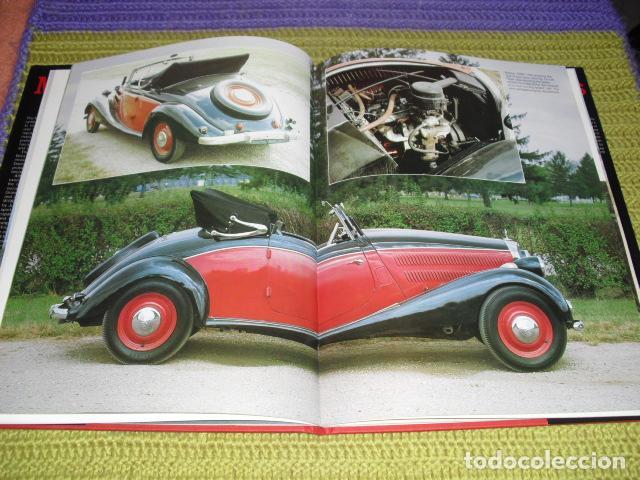 Coches y Motocicletas: THE CLASSIC MERCEDES - - Foto 9 - 116708131