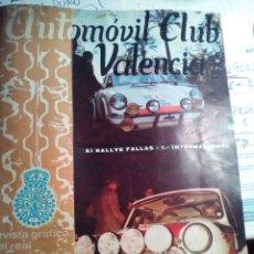 Coches y Motocicletas - Automovil Club Valencia - 119139472
