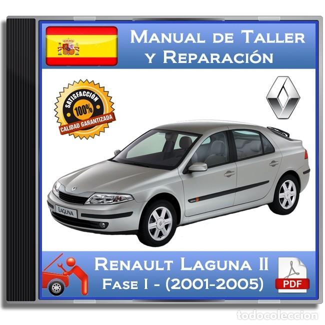 renault laguna manual pdf download
