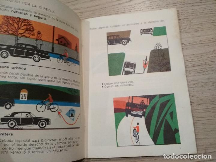 Coches y Motocicletas: GUIA DEL CONDUCTOR DE CICLOMOTORES - Foto 2 - 125492767