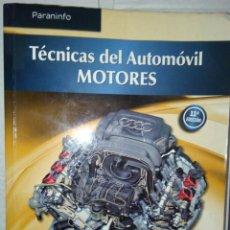 Libro mecanica motores... 728 paginas