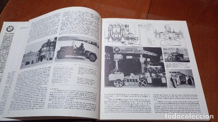 Coches y Motocicletas: Libro BMW History - Foto 2 - 129279471