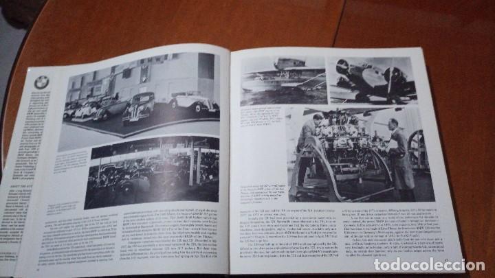 Coches y Motocicletas: Libro BMW History - Foto 3 - 129279471