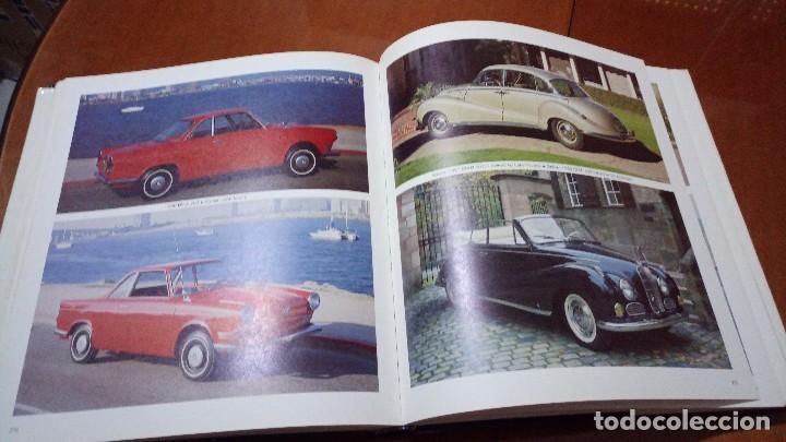 Coches y Motocicletas: Libro BMW History - Foto 4 - 129279471