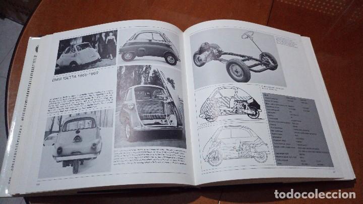 Coches y Motocicletas: Libro BMW History - Foto 5 - 129279471