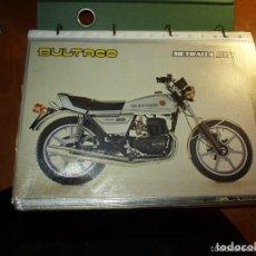 Coches y Motocicletas: BULTACO. Lote 141150974