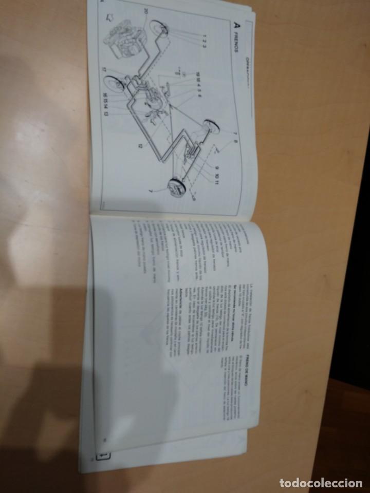 Coches y Motocicletas: Manual alfa Romeo 33 - Foto 2 - 155670560