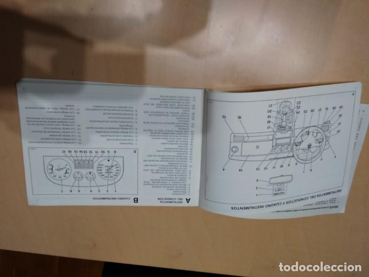Coches y Motocicletas: Manual alfa Romeo 33 - Foto 3 - 155670560