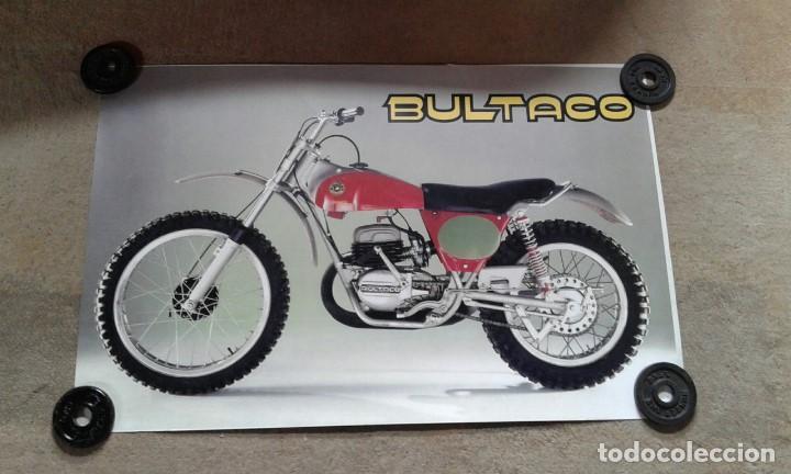 Coches y Motocicletas: bultaco pursang - Foto 2 - 287958768