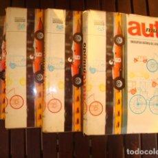 Coches y Motocicletas - AUTOMUNDO - 135719263