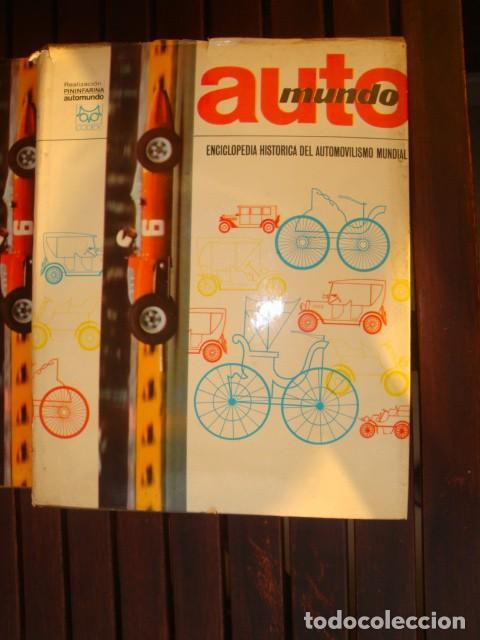 Coches y Motocicletas: AUTOMUNDO - Foto 2 - 135719263