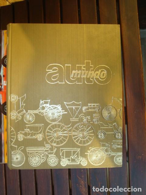 Coches y Motocicletas: AUTOMUNDO - Foto 4 - 135719263