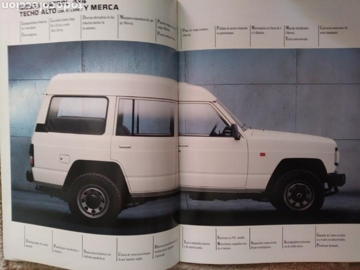 Coches y Motocicletas: Catálogo Nissan Patrol 4x4 Comercial - Foto 5 - 137361674