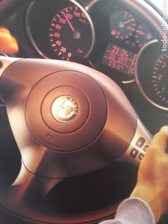 Coches y Motocicletas: Catálogo Alfa Romeo 147 - Foto 5 - 137389442