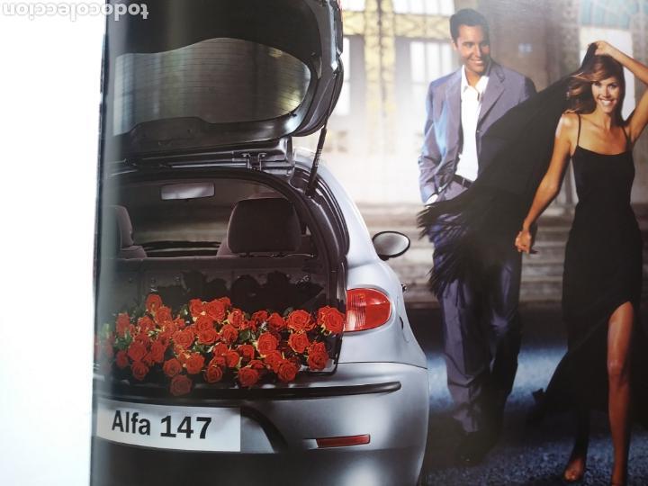 Coches y Motocicletas: Catálogo Alfa Romeo 147 - Foto 10 - 137389442