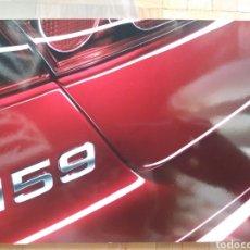 Coches y Motocicletas: CATÁLOGO ALFA ROMEO 159. Lote 137394668