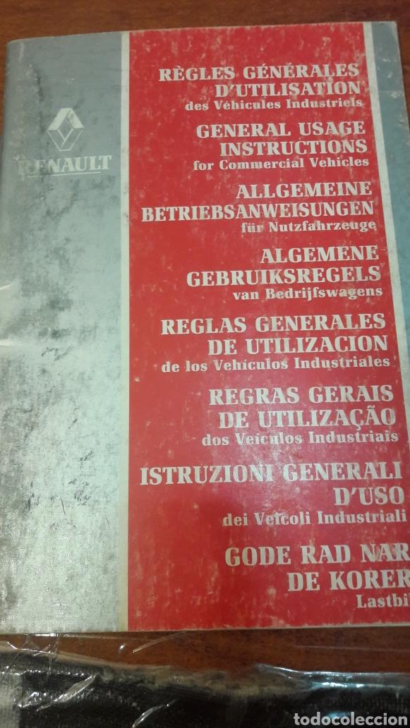 Coches y Motocicletas: Catalogo Renault - Foto 2 - 138534201