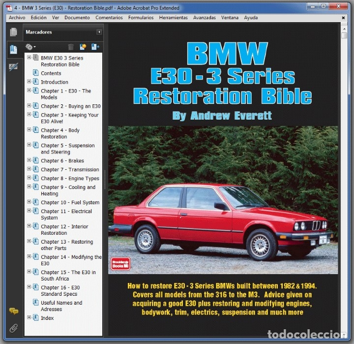 E30 Bentley Manual Pdf