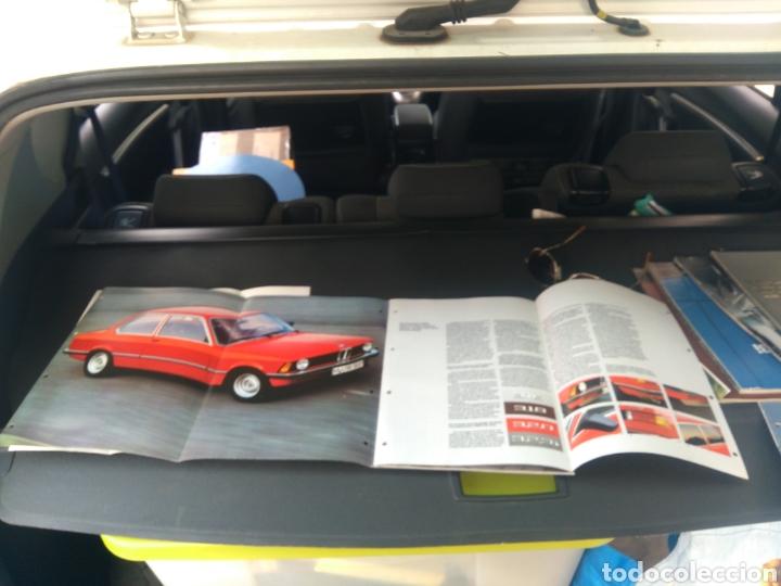 Coches y Motocicletas: Catalogos catalogo katalog en aleman 316 318 320 323 i - Foto 3 - 139377986