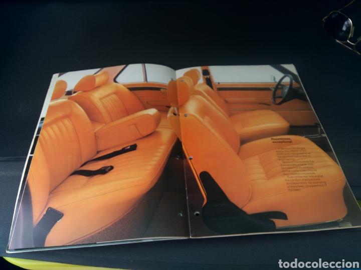 Coches y Motocicletas: Catalogo bmw 3.0 si en aleman - Foto 3 - 139378084