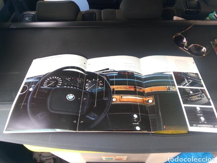 Coches y Motocicletas: Catalogo bmw 3.0 si en aleman - Foto 4 - 139378084