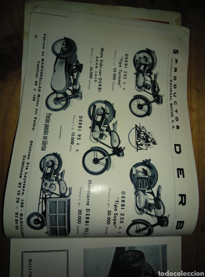 Coches y Motocicletas: Programa oficial gran premio de españa - Foto 4 - 140365570