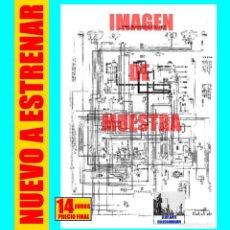 Coches y Motocicletas: OPEL KAPITAN / ADMIRAL A ESQUEMA ELÉCTRICO CON CÓDIGO DE COLORES CARACTERÍSTICAS TÉCNICAS Y REGLAJE. Lote 141515670