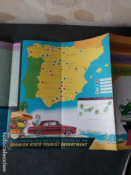 Coches y Motocicletas: Ford , catálogo original. - Foto 2 - 142360006