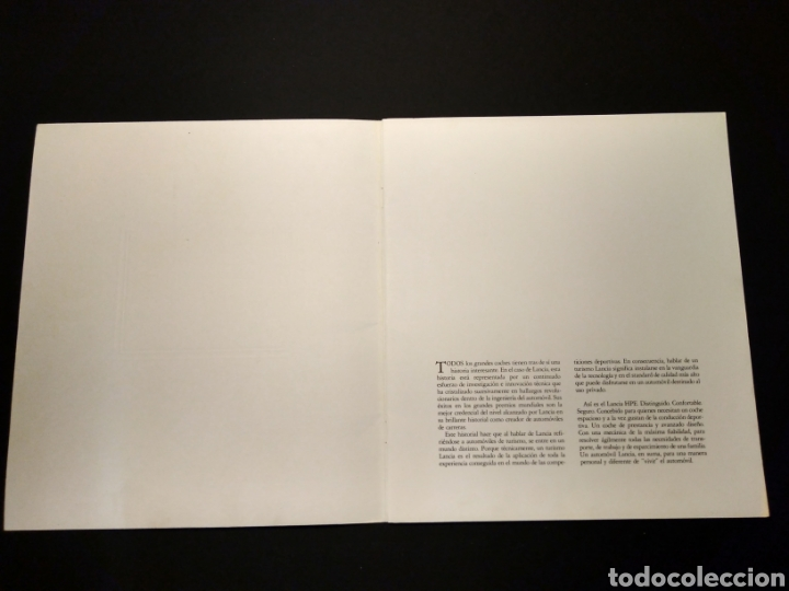 Coches y Motocicletas: Lancia HPE - Catálogo - Foto 2 - 142733104