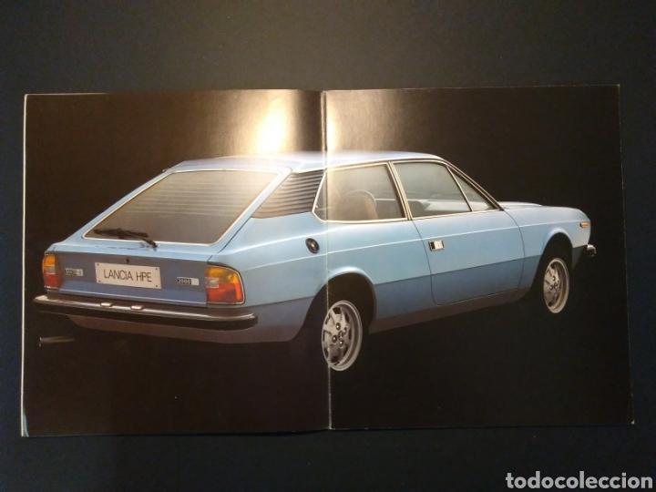 Coches y Motocicletas: Lancia HPE - Catálogo - Foto 4 - 142733104
