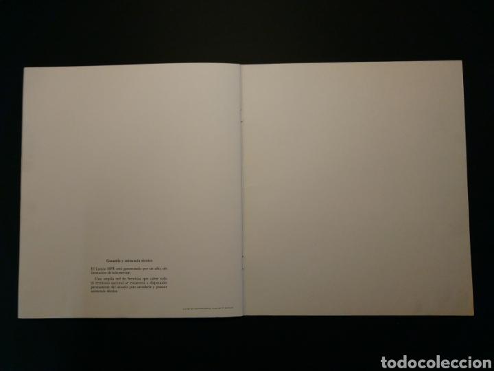 Coches y Motocicletas: Lancia HPE - Catálogo - Foto 10 - 142733104