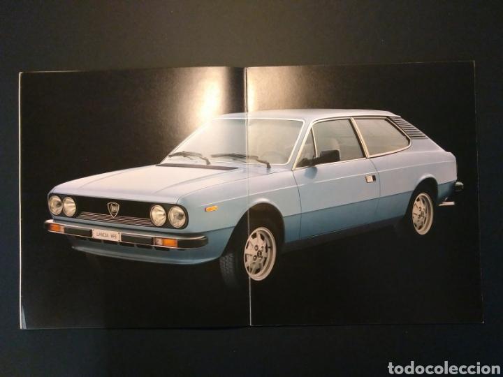 Coches y Motocicletas: Lancia HPE - Catálogo - Foto 5 - 142733104