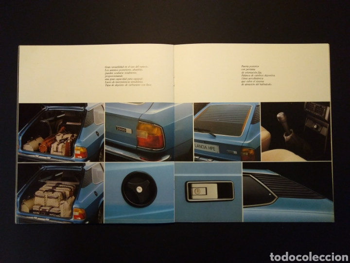 Coches y Motocicletas: Lancia HPE - Catálogo - Foto 6 - 142733104