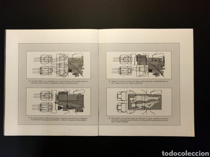 Coches y Motocicletas: Lancia HPE - Catálogo - Foto 7 - 142733104