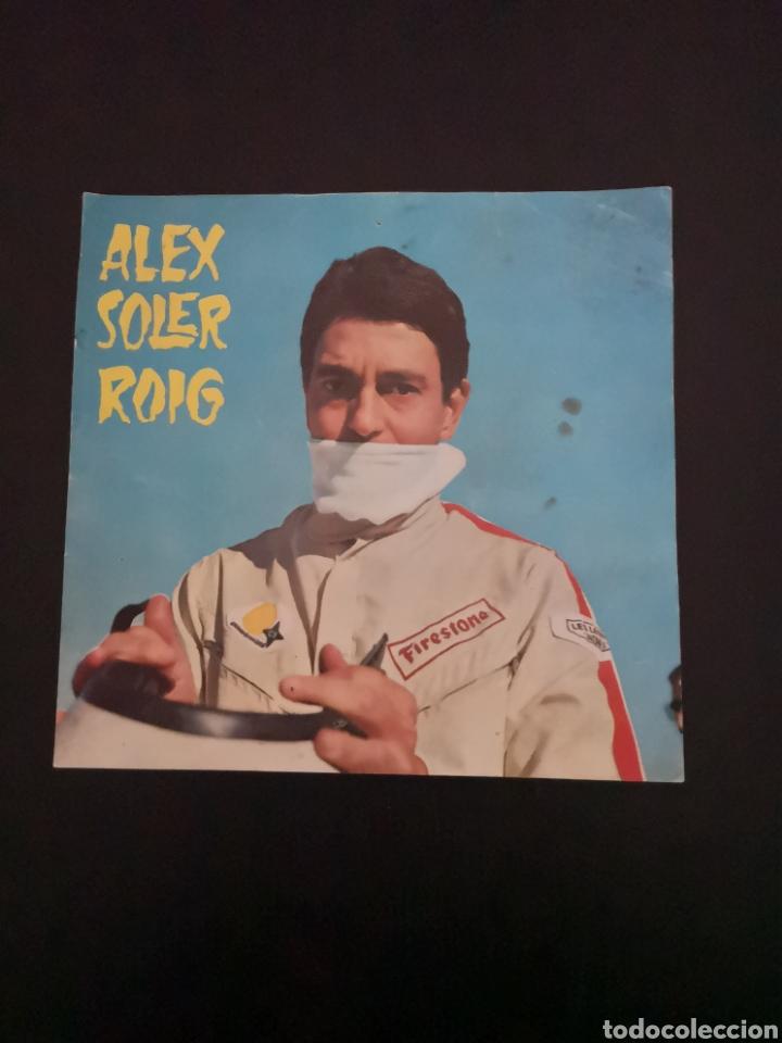 Coches y Motocicletas: Lote de 7 fotos de 23x22'5 de los mejores pilotos de la F1 de los 60s Y 70s - Foto 10 - 142880577