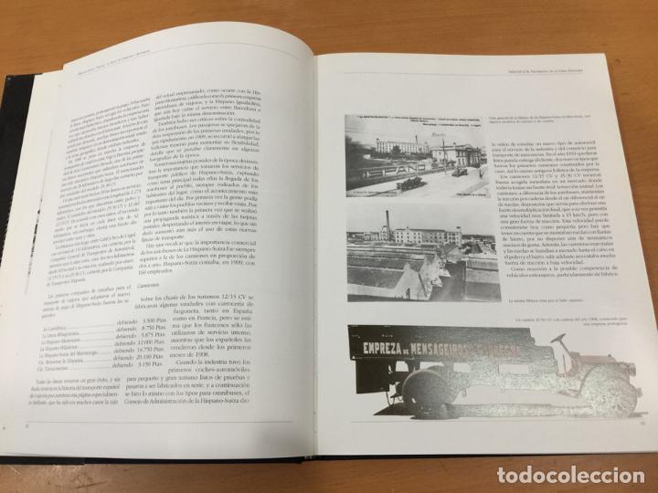 Coches y Motocicletas: HISPANO SUIZA PEGASO CAMIONES Y AUTOBUSES - Foto 3 - 143180486