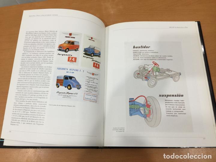 Coches y Motocicletas: HISPANO SUIZA PEGASO CAMIONES Y AUTOBUSES - Foto 5 - 143180486