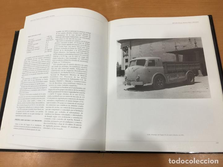 Coches y Motocicletas: HISPANO SUIZA PEGASO CAMIONES Y AUTOBUSES - Foto 6 - 143180486