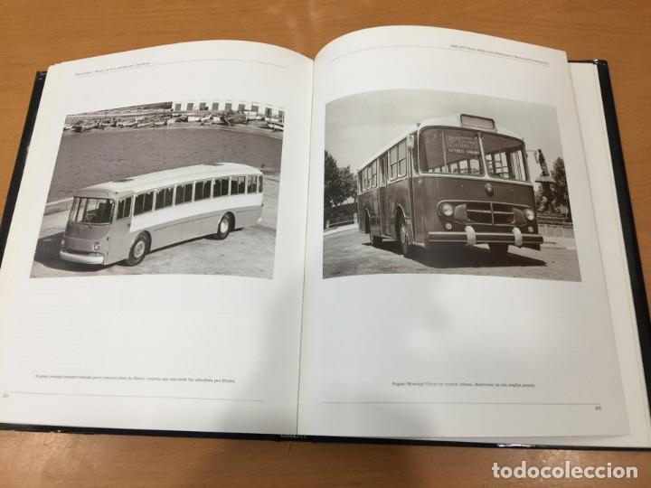 Coches y Motocicletas: HISPANO SUIZA PEGASO CAMIONES Y AUTOBUSES - Foto 7 - 143180486