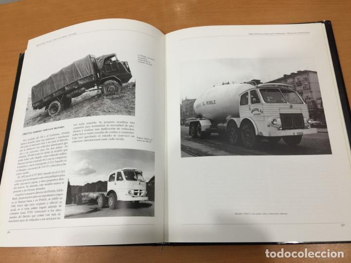 Coches y Motocicletas: HISPANO SUIZA PEGASO CAMIONES Y AUTOBUSES - Foto 8 - 143180486
