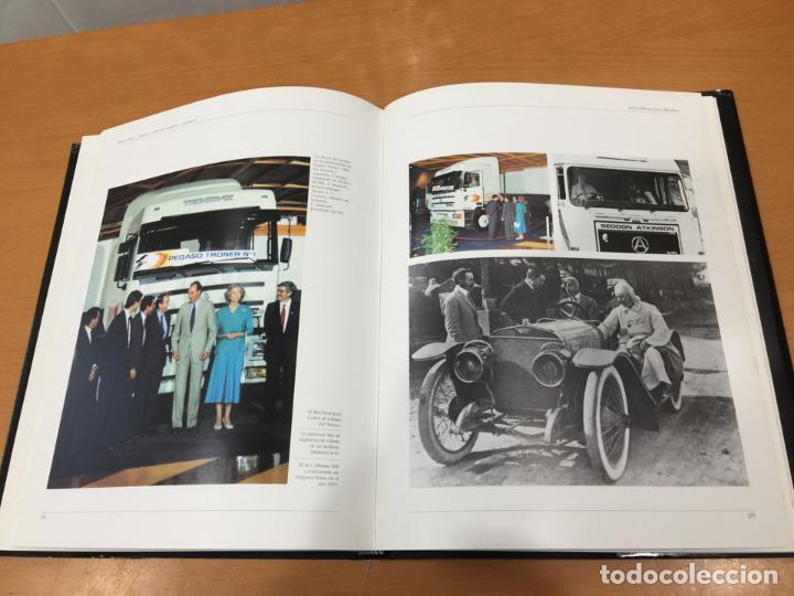 Coches y Motocicletas: HISPANO SUIZA PEGASO CAMIONES Y AUTOBUSES - Foto 9 - 143180486