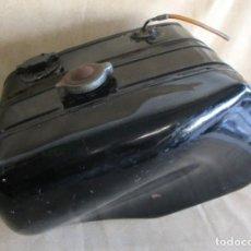 Coches y Motocicletas: DEPOSITO GASOLINA SEAT 600. Lote 145107910