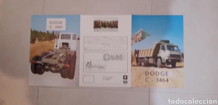 Coches y Motocicletas: BARREIROS DODGE 3464 - Foto 2 - 145747264