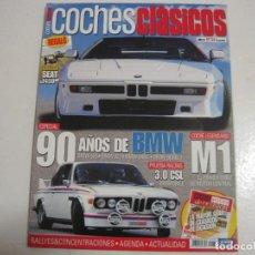 Coches y Motocicletas: COCHES CLASICOS: BMW 840CI; BMW SERIE 7; BMW 327 CABRIO; BMW 503; BMW 3.0 CSL; BMW M1; ETC.... Lote 146320726