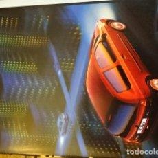 Coches y Motocicletas: CATALOGO RENAULT CLIO . Lote 147590602