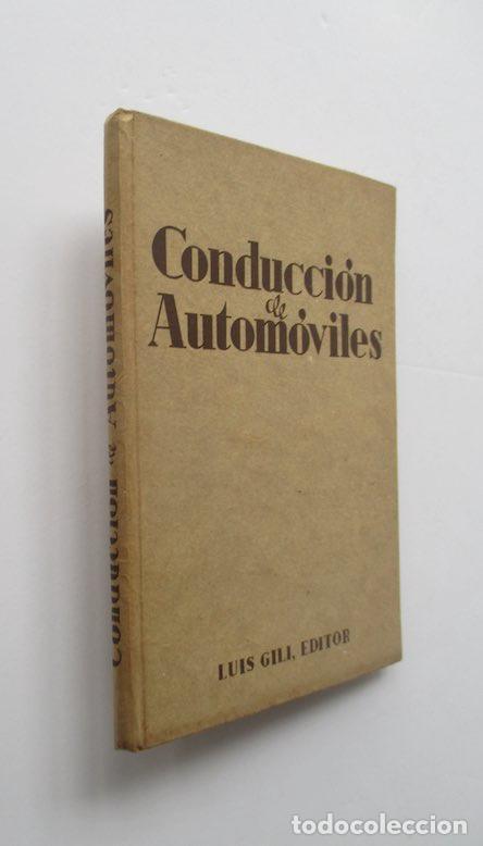 Coches y Motocicletas: CONDUCCION DE AUTOMOVILES - Foto 2 - 147827006